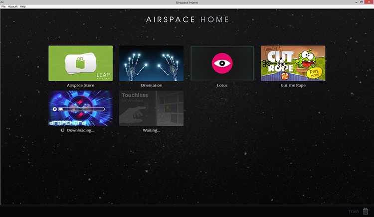 airspacehome